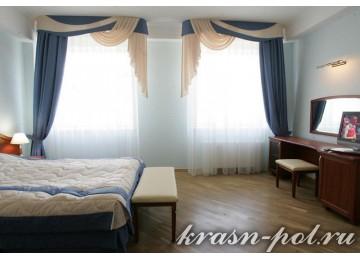 2-местный 2-комнатный люкс корп.2