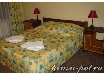 Отель «Беринг» Стандарт Комфорт 2-местный