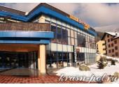 Отель «Катерина-Альпик»