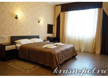 Отель «Олимпия» Люкс