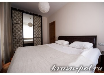 Отель «Олимпия» Вилла с 3-мя спальнями