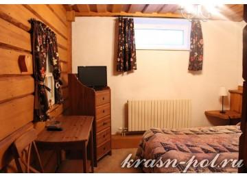 Отель «Рай-Ski-Домик» Компакт 2-местный