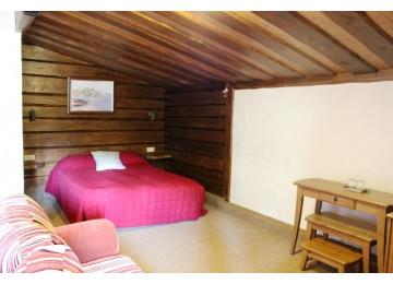 Отель «Рай-Ski-Домик» Полулюкс 2-местный