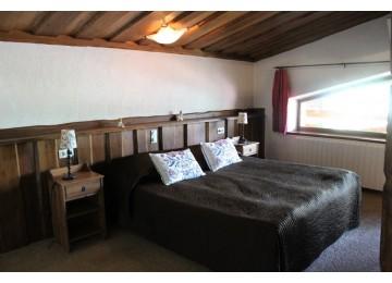 Отель «Рай-Ski-Домик» Люкс 2-местный