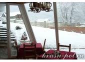 Отель «Рай-Ski-Домик»