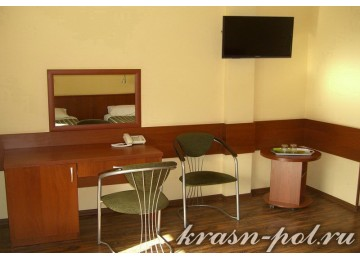 Отель «Тукан» Стандарт 2-местный