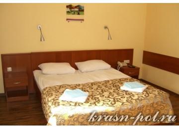 Отель «Тукан» Семейный