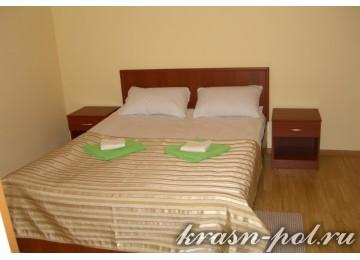 Отель «Тукан» Апартаменты