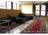Отель «Тукан»