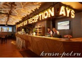 Отель «AYS Design Hotel»