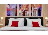 Отель «Golden Tulip Роза Хутор»