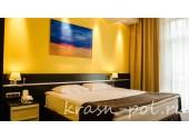 Отель «AZIMUT Hotel Freestyle Rosa Khutor»