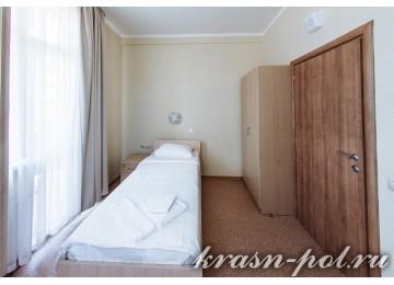 Отель «Отель 28» Рум 1-местный 1-комнатный