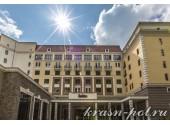 Отель «Radisson Rosa Khutor»