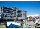 Отель «Rosa Ski Inn»