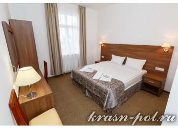 3-комнатный апартамент с кухней
