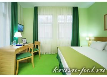 Отель «Tulip Inn Роза Хутор» Стандарт 2-местный