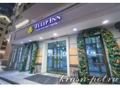 Отель «Tulip Inn Роза Хутор»