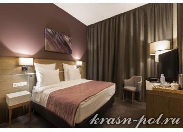 Отель «Green Flow» Premier room 2-местный (вид на горы)